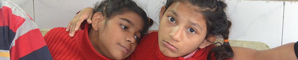 Shishur Sevay | A Home for orphan girls in India