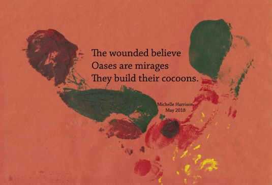 Oases and Mirages1